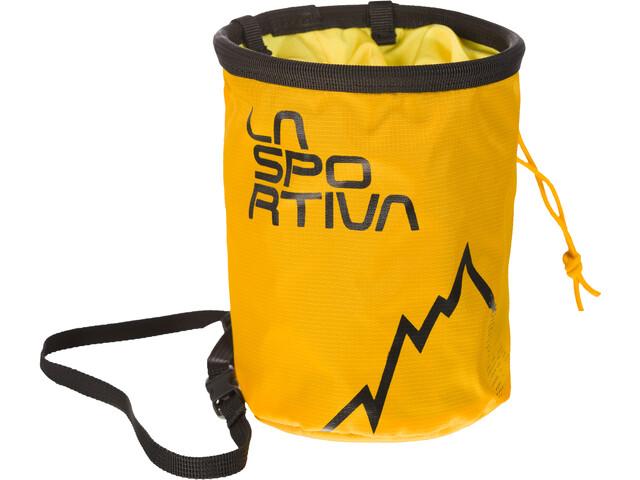 La Sportiva LSP Kridtpose, gul